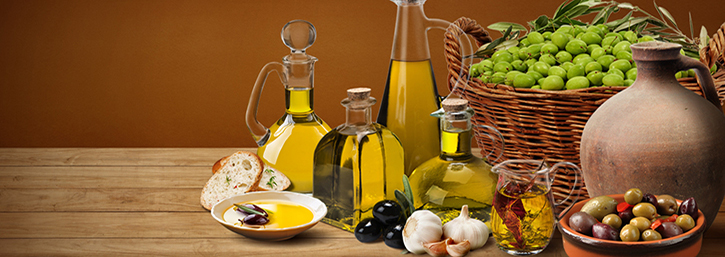 OLIVE OILS – PARGASOR group